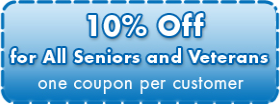 Plumbing Coupon 10% Off