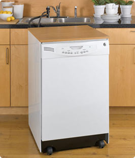 Selecting A Dishwasher That Will Save Energy Efficient