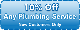 10 Off Any Plumbing Service