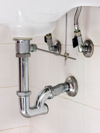 Fixing Tricky Pop Up Drain Sink Stopper Mechanisms Efficient Plumbing